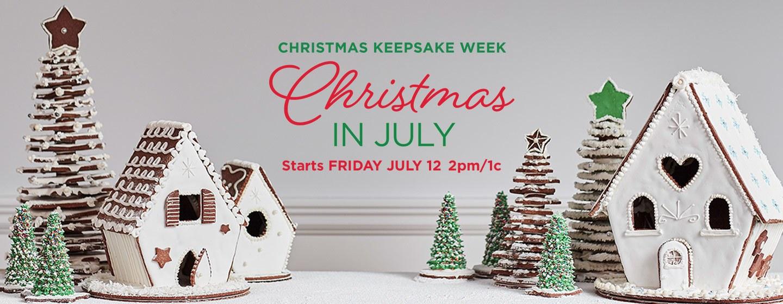 Christmas In July Hallmark 2019 Christmas in July has Begun! – Hallmark In Real Life